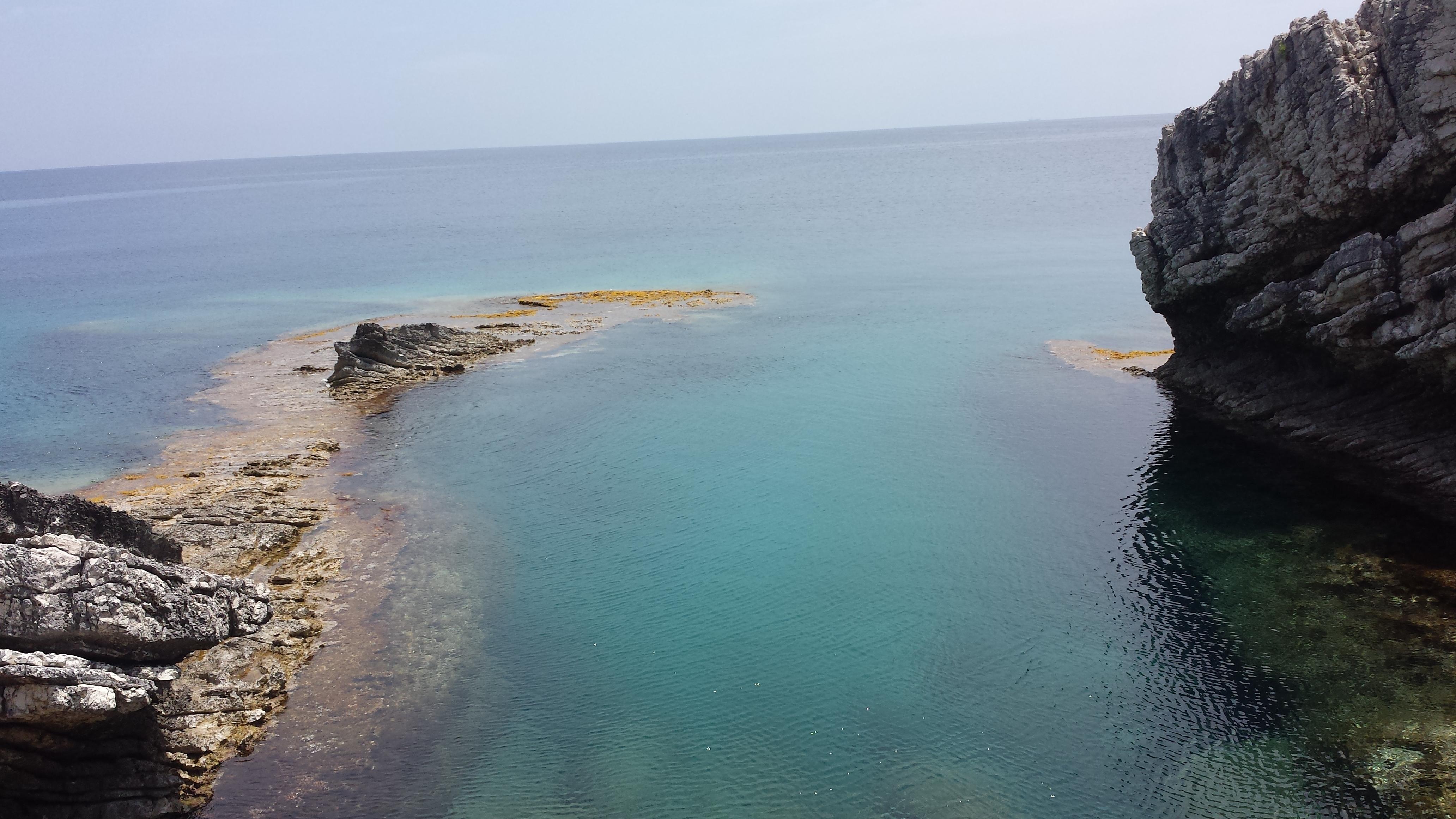 Othoni Grecia Isole Vacanza in Barca a Vela
