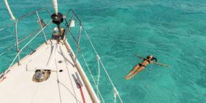 barca-vela-salento vela maestra