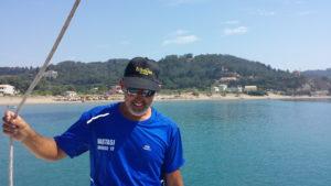 Vela Barca a vela Francesco Simone